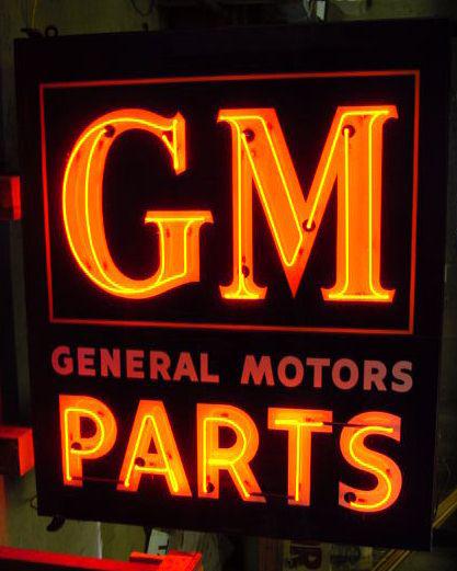 171 General Motors Neon